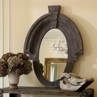 angelo:HOME Carroll Square Mirror