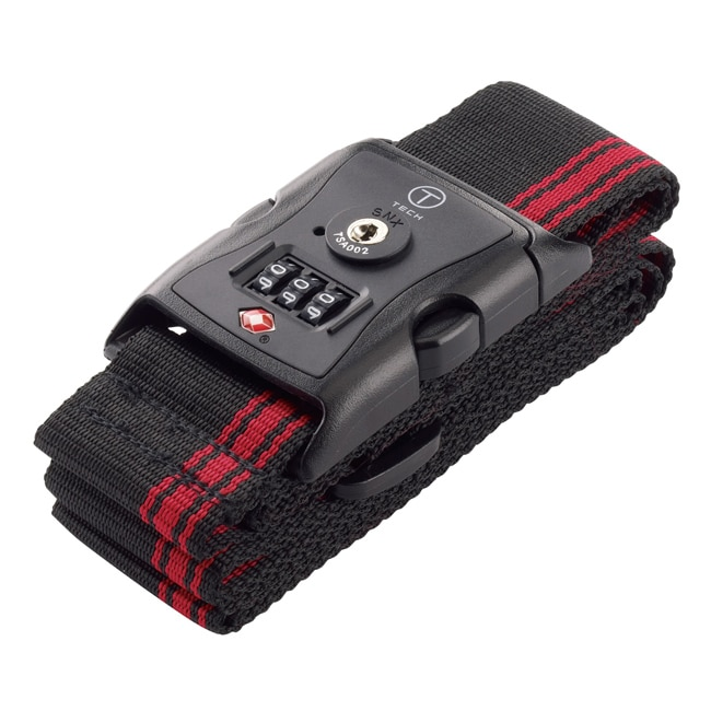 T-Tech by TUMI Adjustable Luggage Strap