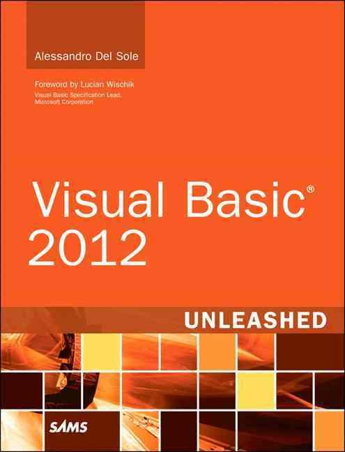 Visual Basic 2012: Unleashed (Paperback)