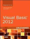 Visual Basic 2012: Unleashed (Paperback)