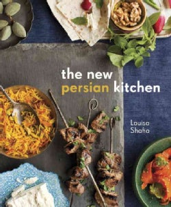 The New Persian Kitchen (Hardcover)