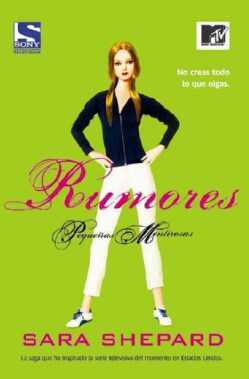Rumores / Unbelievable (Paperback)