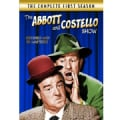 The Abbott and Costello Show: The Complete First Season (DVD)