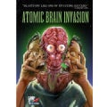 Atomic Brain Invasion (DVD)
