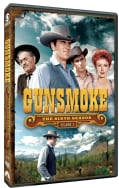 Gunsmoke: The Sixth Season Vol. 2 (DVD)