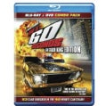 H.B. Halicki's Original Gone in 60 Seconds (Blu-ray Disc)