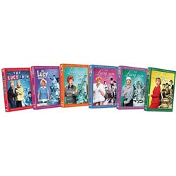 The Lucy Show: Complete Series Pack (DVD)