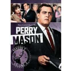 Perry Mason: The Seventh Season Vol. 2 (DVD)