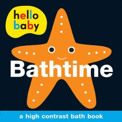 Bathtime (Bath book)