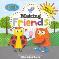 Making Friends (Paperback)