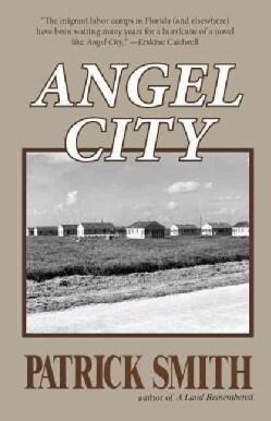 Angel City (Paperback)