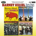 Barney Kessel - Some Like It Hot/Poll Winners/Carmen