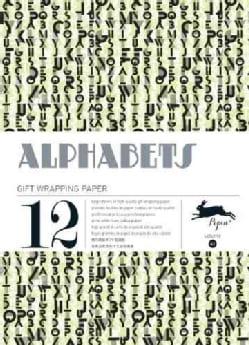 Alphabets (General merchandise)