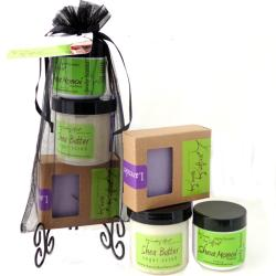 Lavender Bliss Gift Set