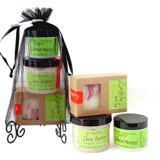 Candy Cany Gift Set by Karess Krafters