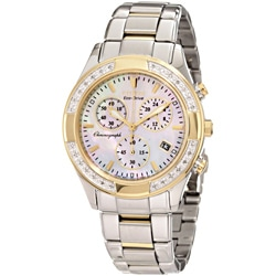 Citizen Women's Eco Drive Diamond Watch