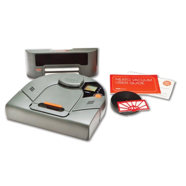 Neato Robotics XV-11 All Surface Robotic Vacuum System
