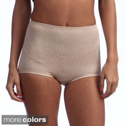 Hanes Women's Control Briefs (Pack of 2)