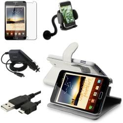 Case/ Protector/ Cable/ Chargers/ Holder for Samsung Galaxy Note N7000