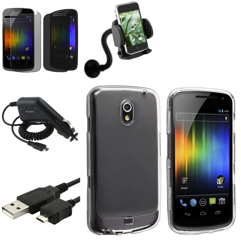 Case/ Protector/ Cable/ Charger/ Holder for Samsung Galaxy Nexus i9250