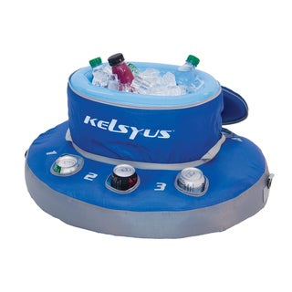 K 'Floating Cooler'