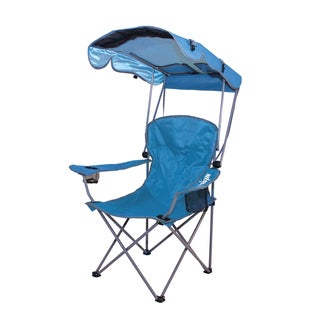 K Blue 'Original Canopy' Chair