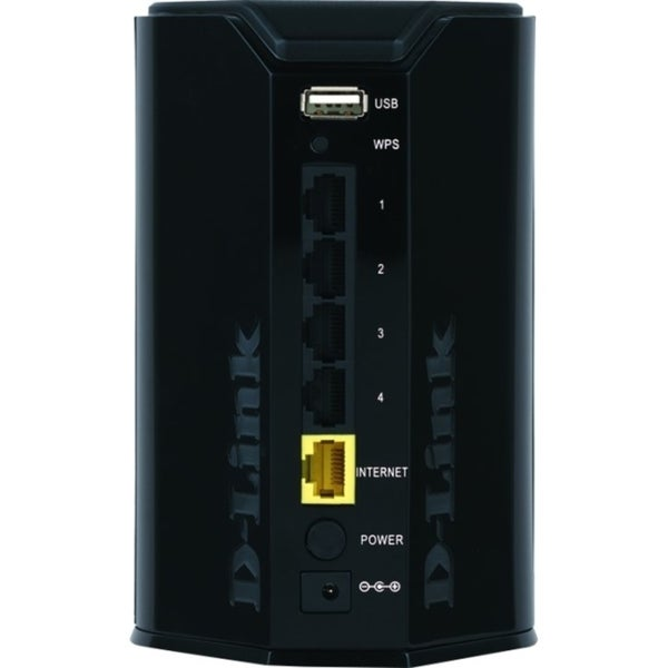 D-Link DIR-826L IEEE 802.11n Wireless Router