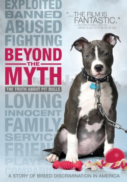 Beyond The Myth (DVD)