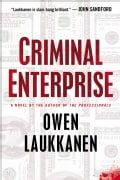 Criminal Enterprise (Hardcover)