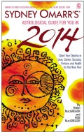 Sydney Omarr's Astrological Guide for You in 2014 (Paperback)