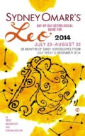 Sydney Omarr's Day-by-Day Astrological Guide for Leo 2014: July 23-August 22 (Paperback)