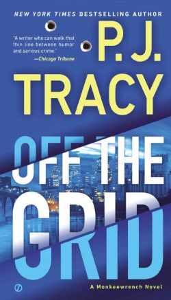 Off the Grid (Paperback)