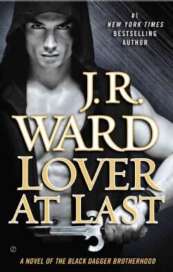 Lover at Last (Paperback)