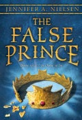The False Prince (Paperback)