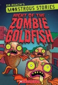 Night of the Zombie Goldfish (Paperback)