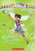 Alyssa the Star-Spotter Fairy (Paperback)