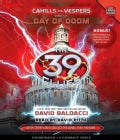 Day of Doom (CD-Audio)