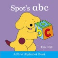 Spot's ABC (Board book)