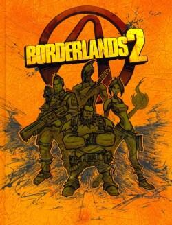 Borderlands 2: Strategy Guide (Hardcover)