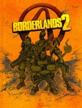 Borderlands 2: Strategy Guide (Hardcover)