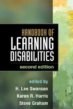 Handbook of Learning Disabilities (Hardcover)
