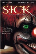 S.I.C.K.: Serial Insane Clown Killer (DVD)