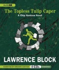 The Topless Tulip Caper (CD-Audio)