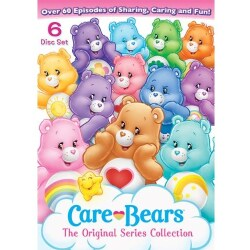 Care Bears: The Original Series Collection (DVD)