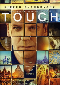 Touch Season 1 (DVD)