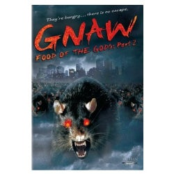 Gnaw: Food of The Gods Part 2 (DVD)