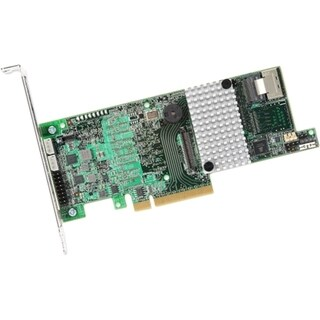 LSI Logic MegaRAID 9271-4i 4-port SAS Controller