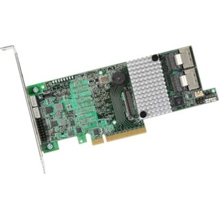LSI Logic MegaRAID 9271-8i 8-port SAS Controller