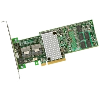 LSI Logic MegaRAID 9270-8i 8-port SAS Controller