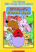 Clifford Puppy Days: New Friends/Little Puppy (DVD)